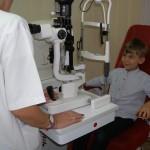Recuperare ortoptica