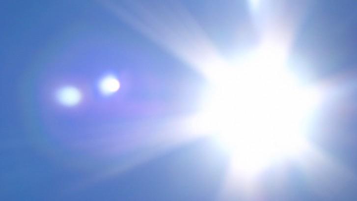 Lumina soarelui poate fi un pericol